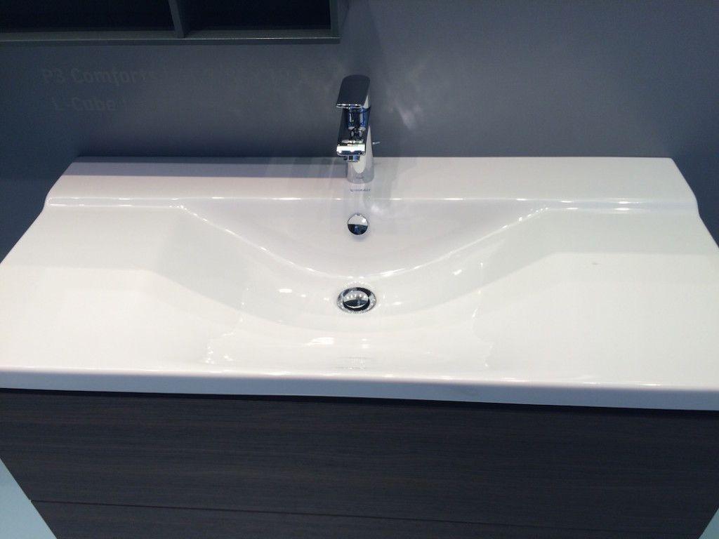 P3 Bathroom Sink