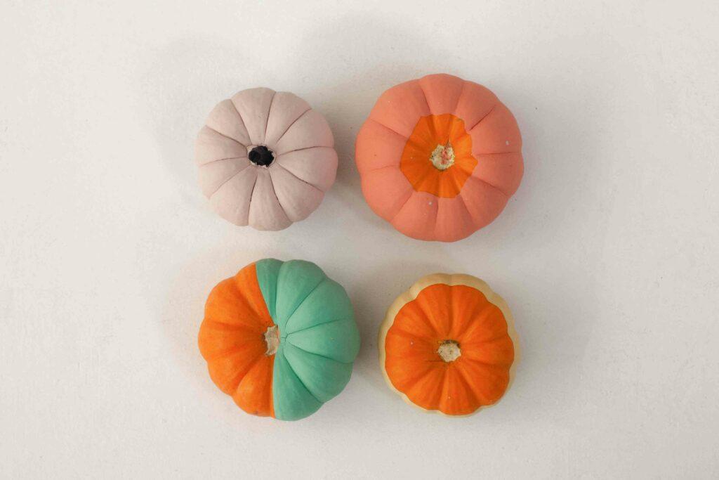 Paint Your Pumpkin