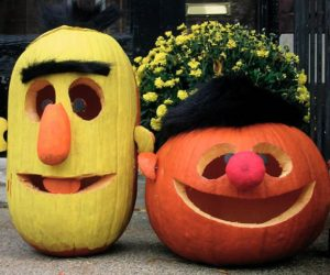 31 Cool Pumpkin Carving Ideas You Should Try This Fall