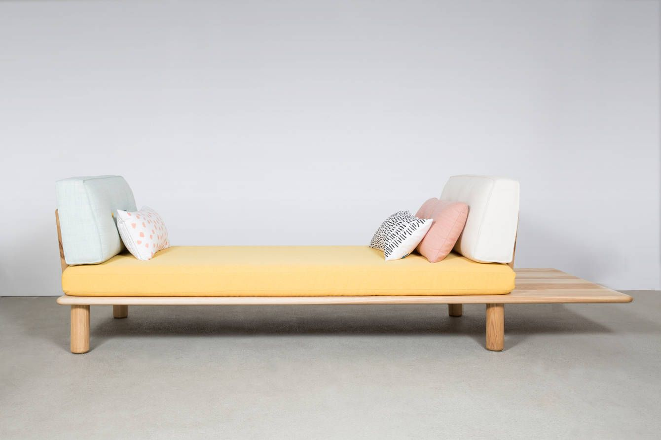 Modern Daybeds That Revolutionize Classic Designs