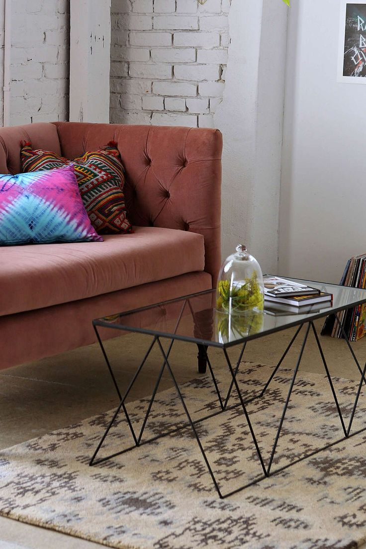 20 affordable coffee tables to buy or diy