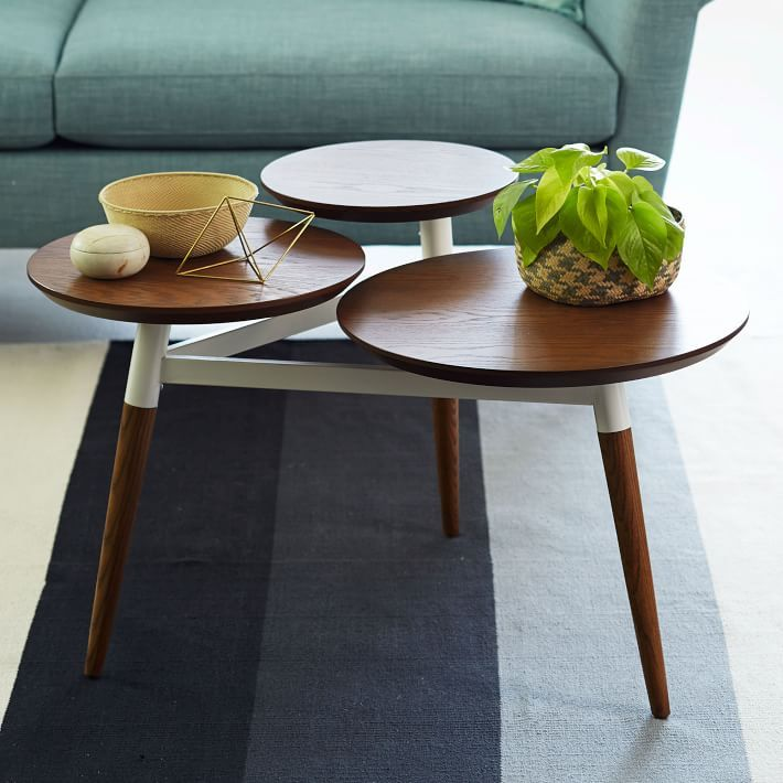 buy tri coffee table