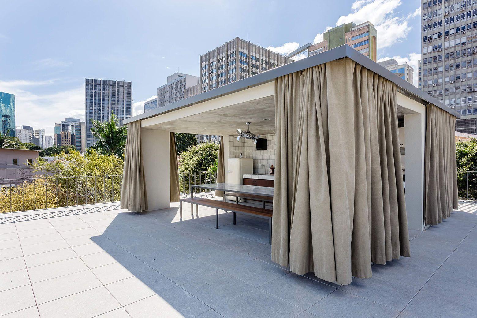 Casa Lara Rooftop Terrace