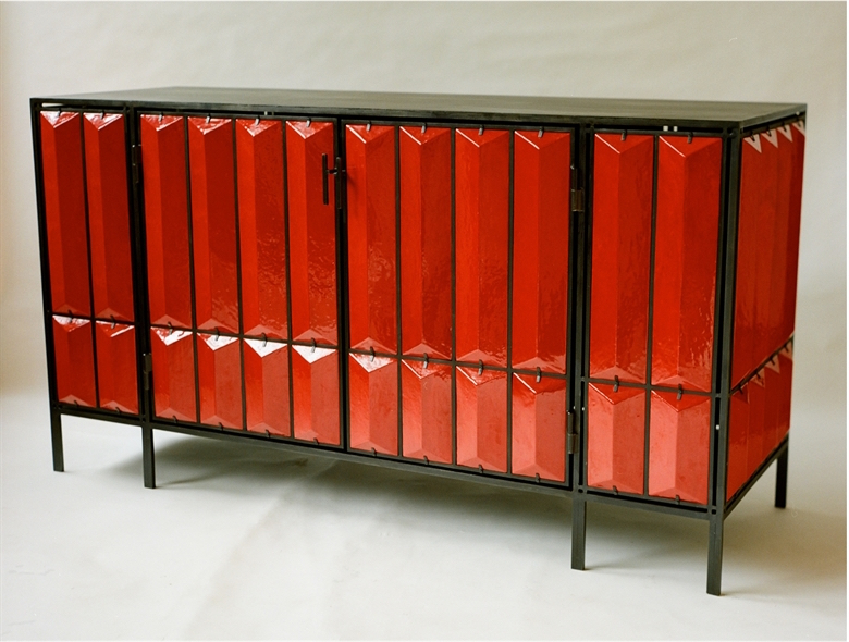Christophe Come Lava Cabinet