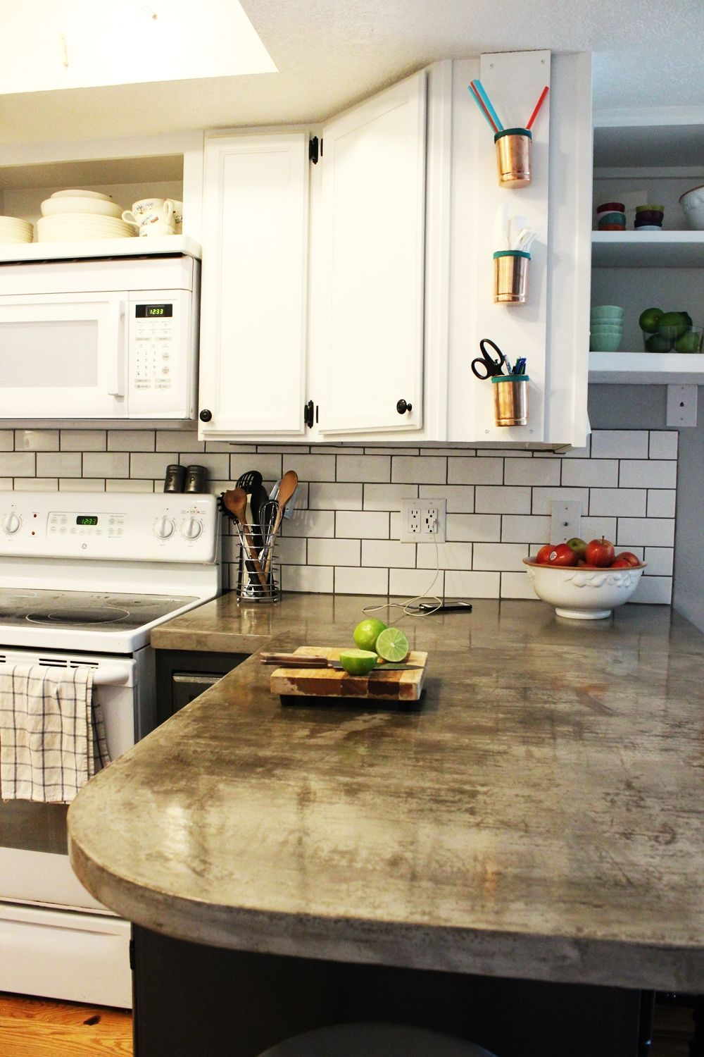 Subway Tile Kitchen Ideas how to install a subway tile kitchen backsplash
