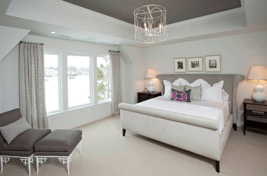 taupe bedroom. Contemporary Romance Taupe Color Bedroom Using To Create A Stylish and Romantic