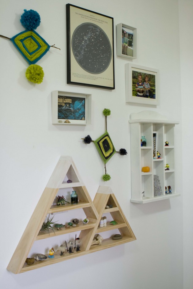 60 ways to make diy shelves a part of your home s décor