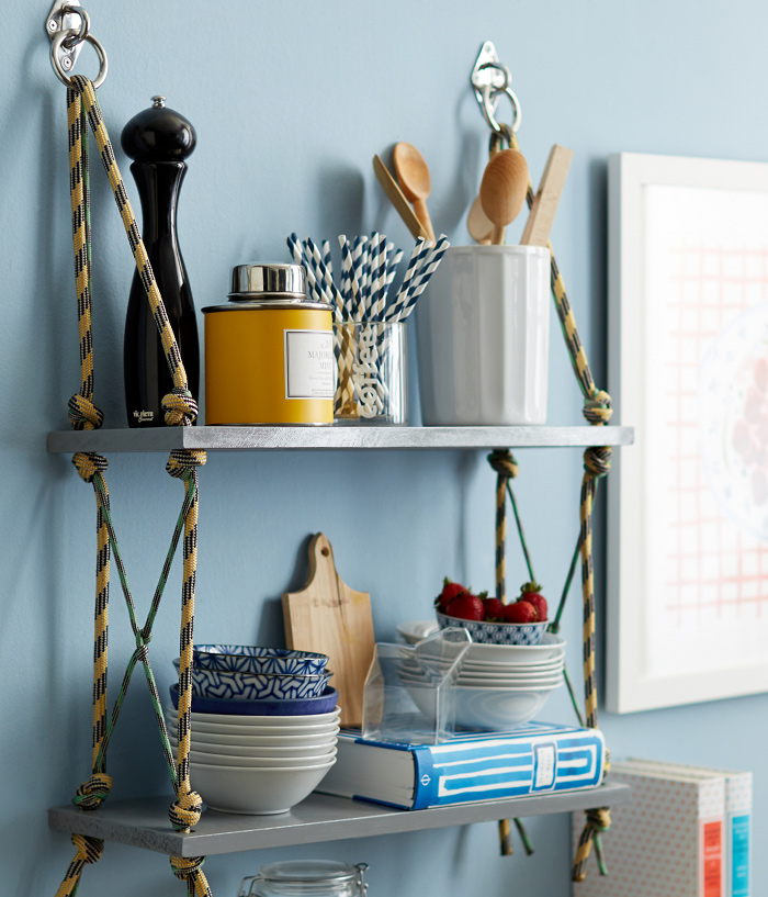 60 Ways To Make Diy Shelves A Part Of Your Homes Décor