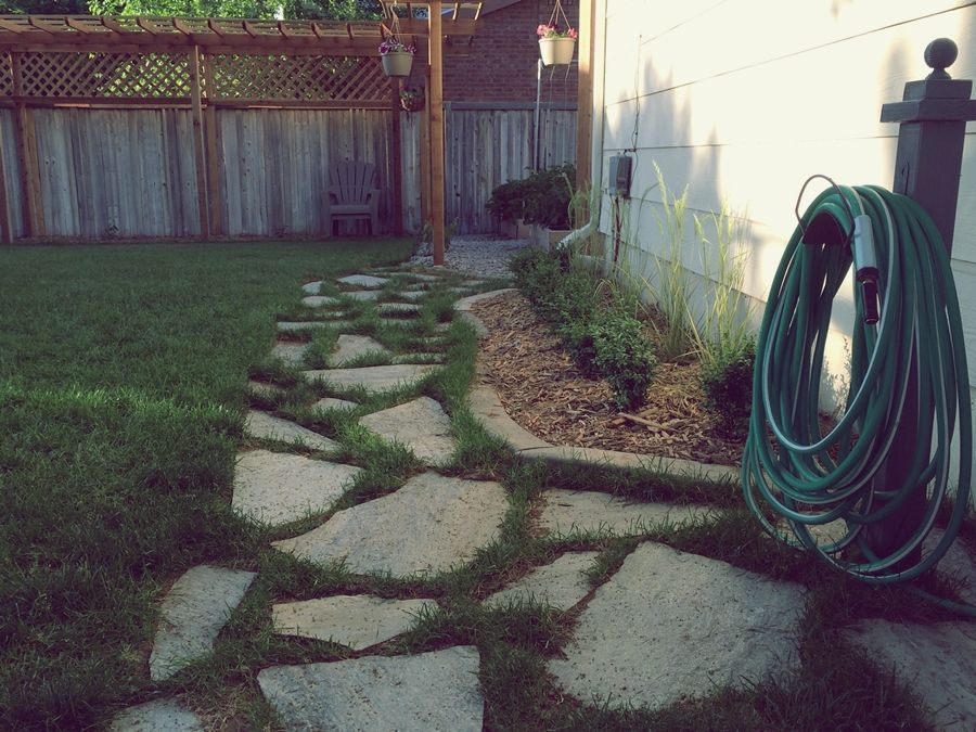 How To Set Up A Flagstone Patio Design