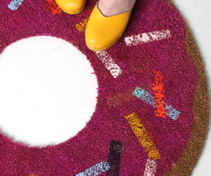 10 Personalized Door Mats to Greet Your Thanksgiving Guests