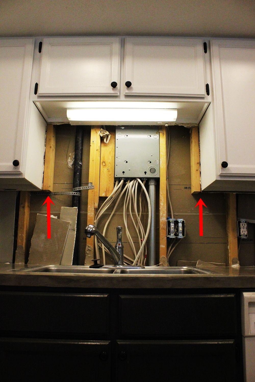 Drywall Install Step 9