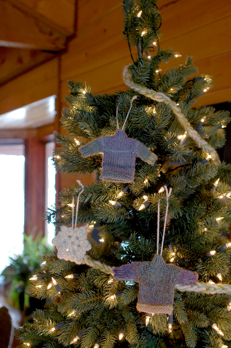 easy christmas tree ornaments you can craft - Easy Christmas Tree