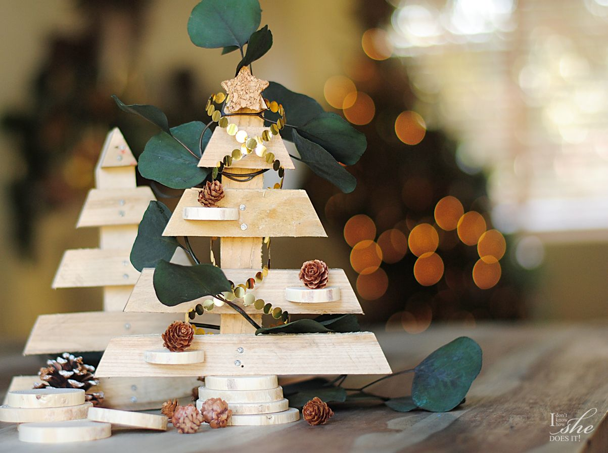 Diy christmas decorations that will fill your home with joy