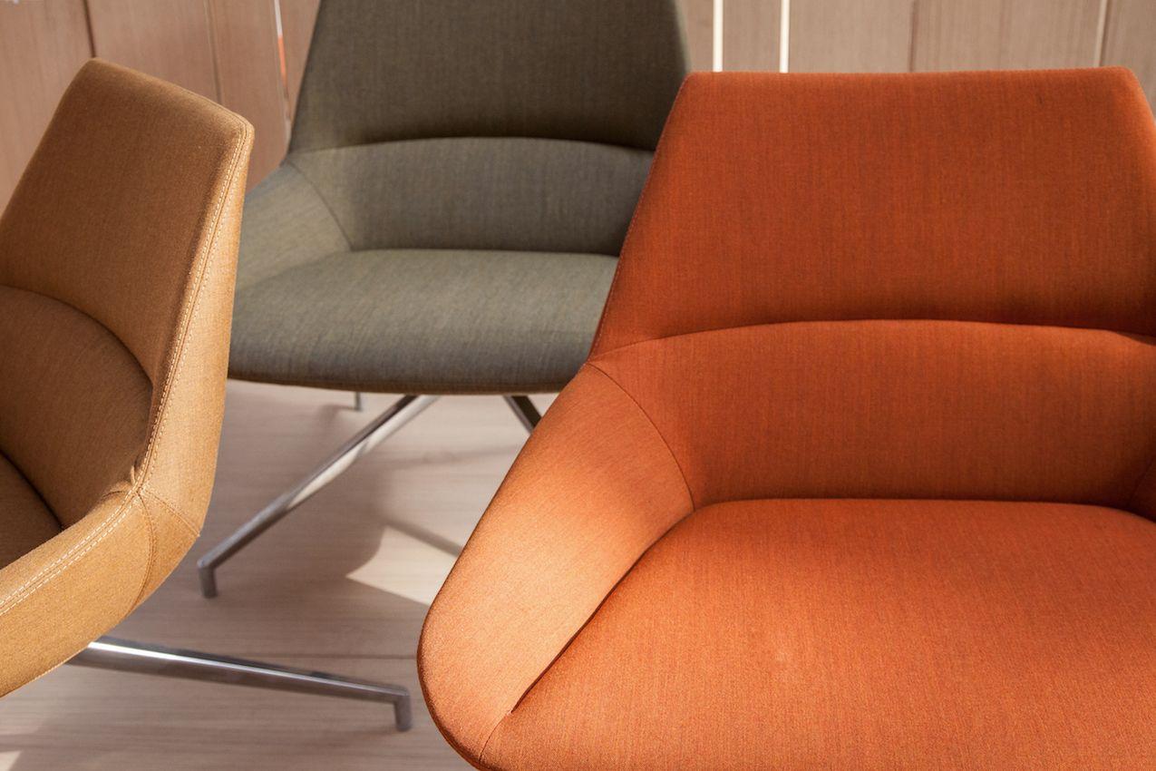 Modern Version of Swivel chair