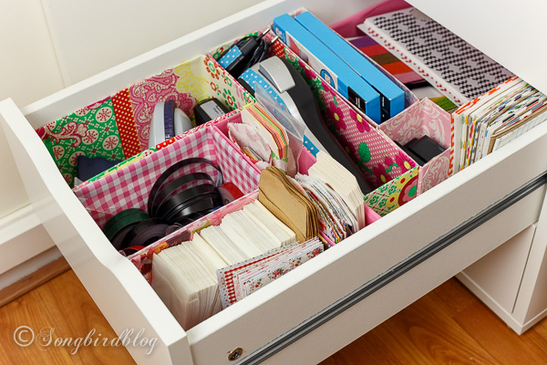 Charmant Office Drawer Organization