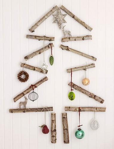 Simple Sticks Tree