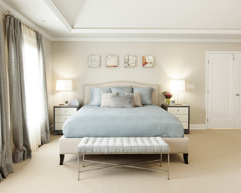 Using Taupe To Create A Stylish and