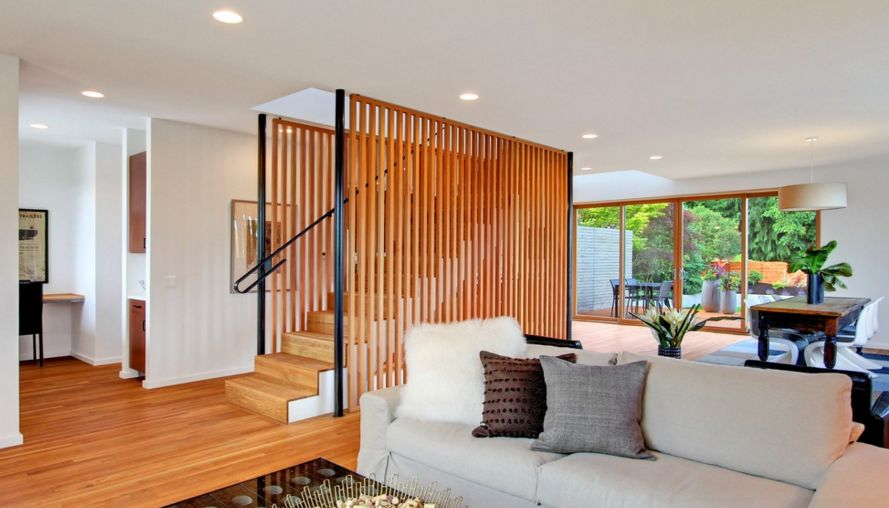 Exploring Pattern Designs That Make Staircase Screens Stand Out