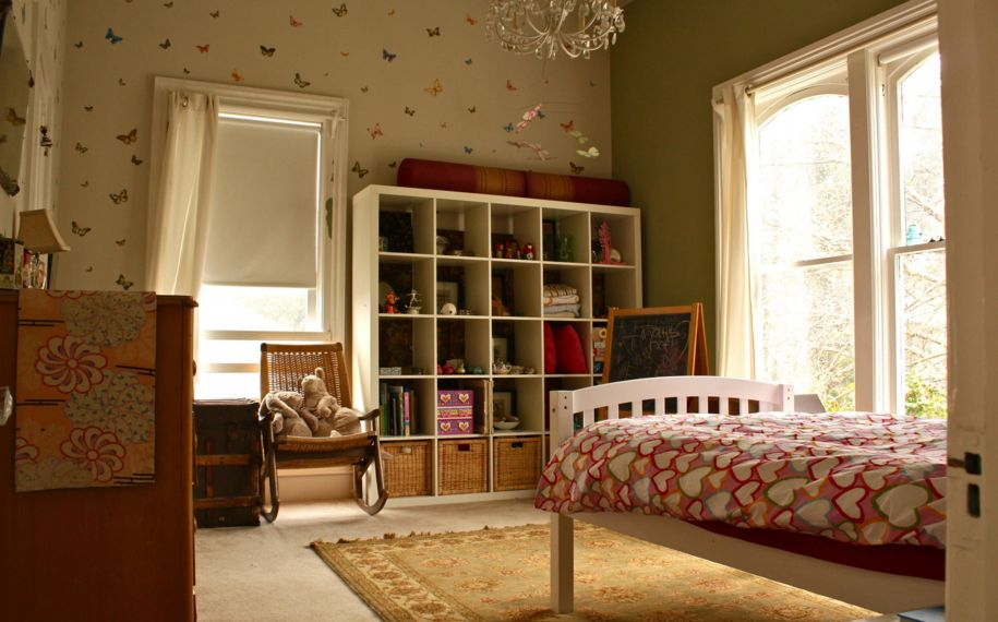 Whimsy Girl's Room