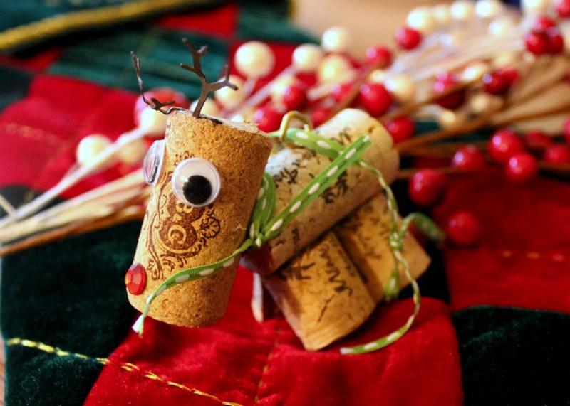 Wine Cork Reinder