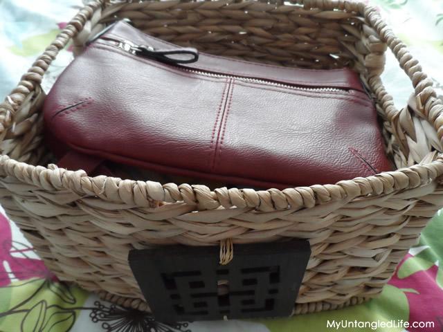 Basket Purses
