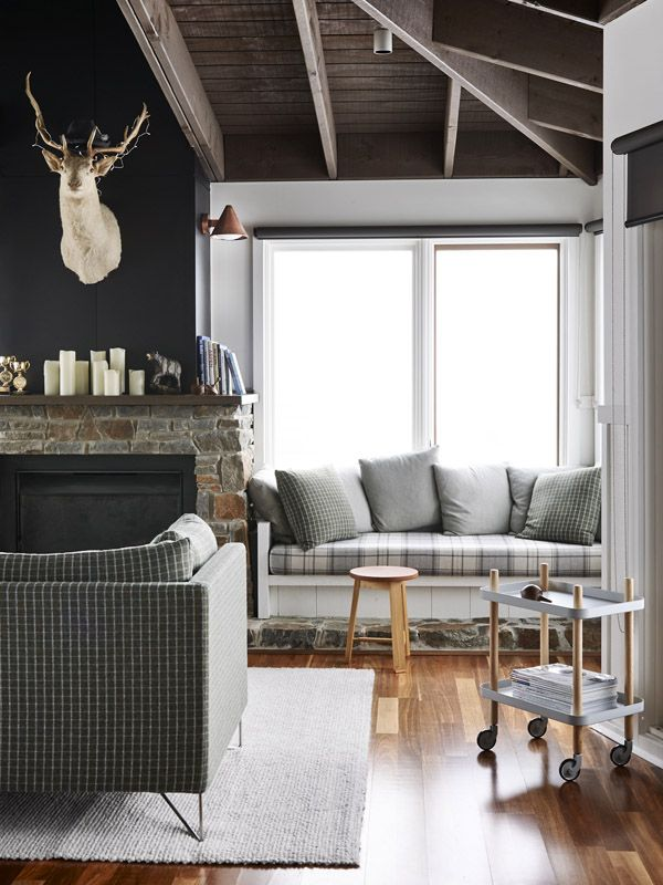 Modern Interior Decorating Ideas Part - 35: Country Vibes For Decor