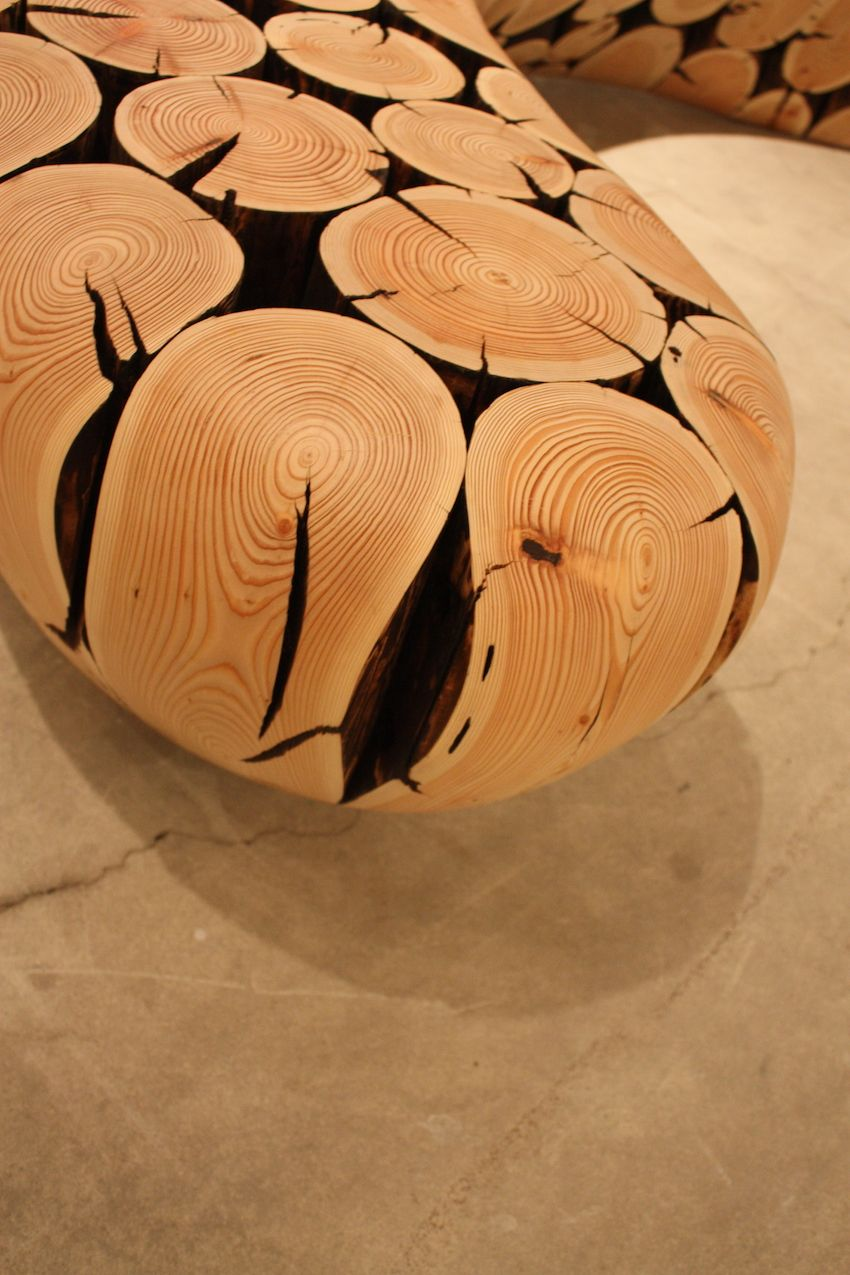 Unique Furniture A Highlight At Art Basel Miami Fairs