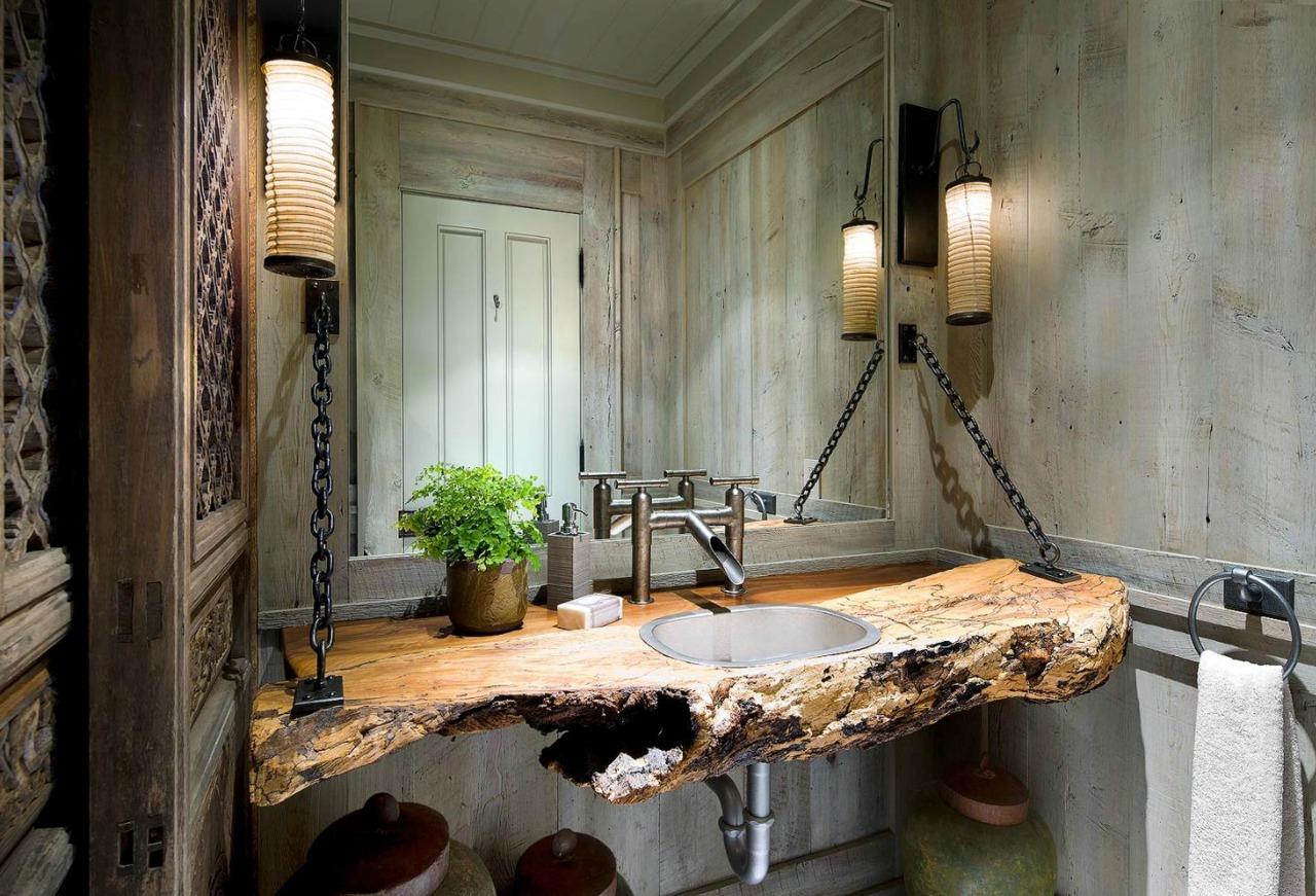 Cutting Edge Bathroom Counter Top