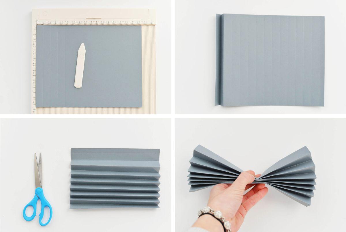 DIY Paper Pinwheels for NYE First Steps