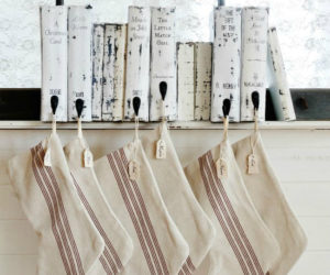 12 Best DIY Stocking Hangers for Your Socks