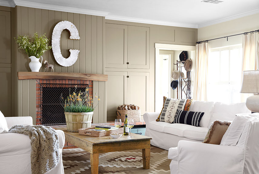 homey - Modern Country Decor