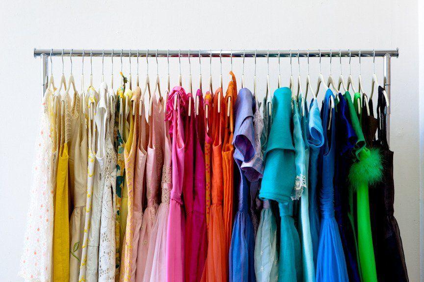 eba99f5d9e9 40 Tips For Organizing Your Closet Like A Pro