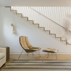 Ordinaire 10 Standout Stair Railings And Why They Work