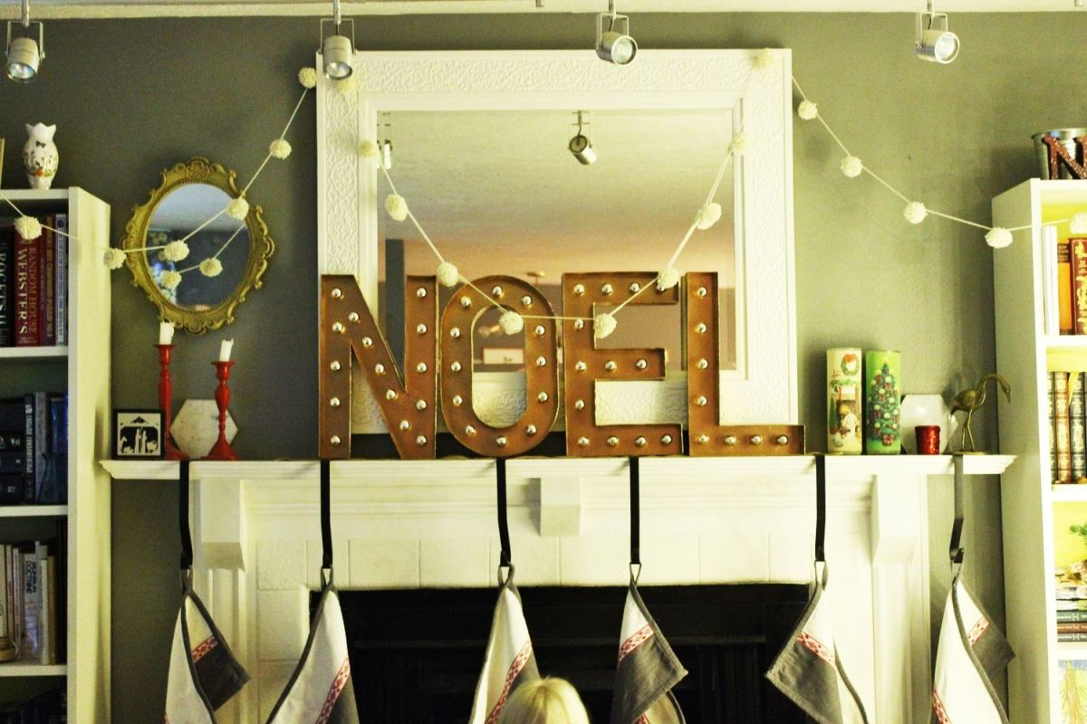 Ideal DIY Marquee Sign Letters QF61