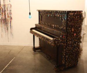 Unique Furniture A Highlight At Art Basel, Miami Fairs