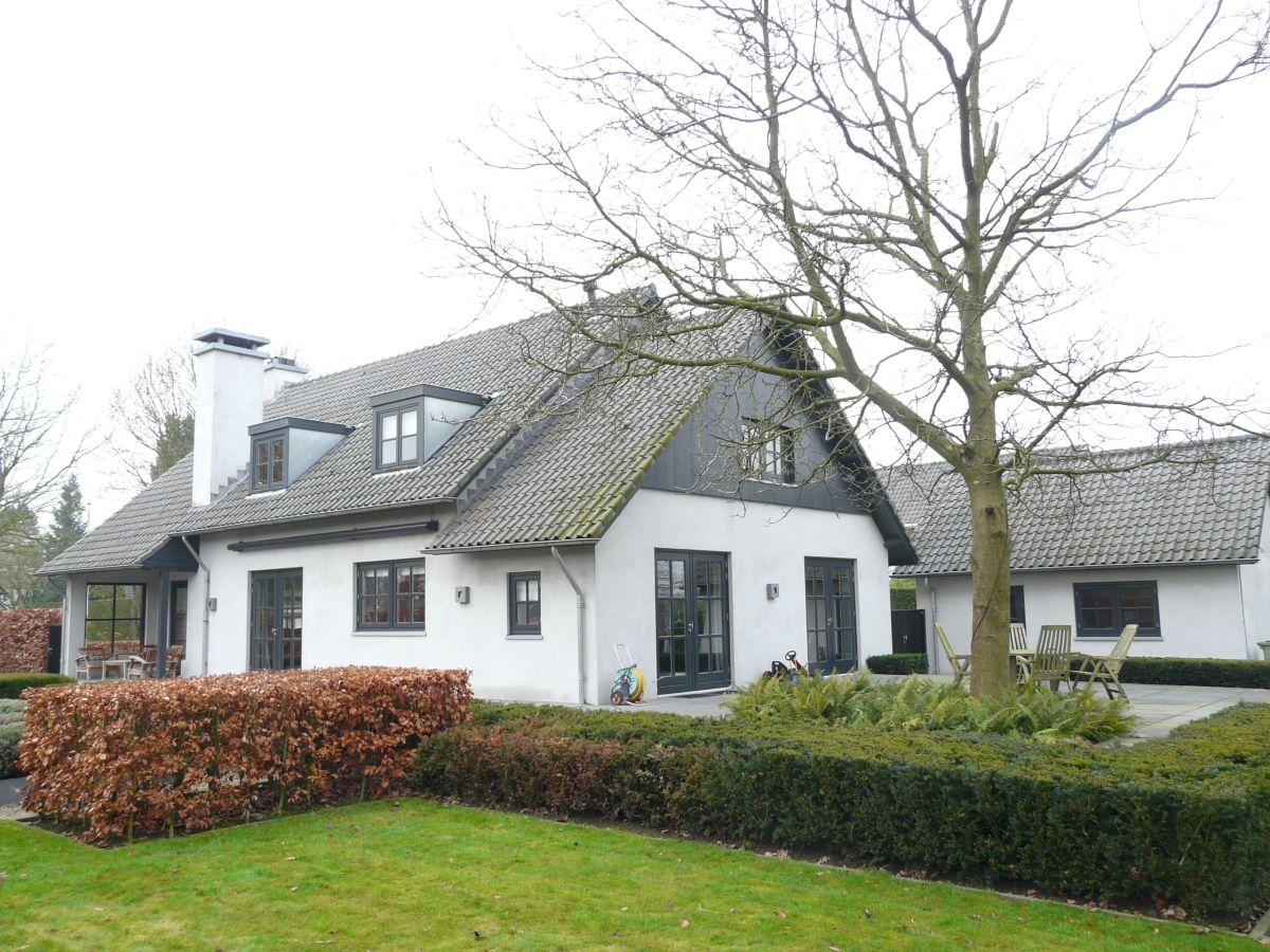 WillemsenU Architecten Drastic Makeover