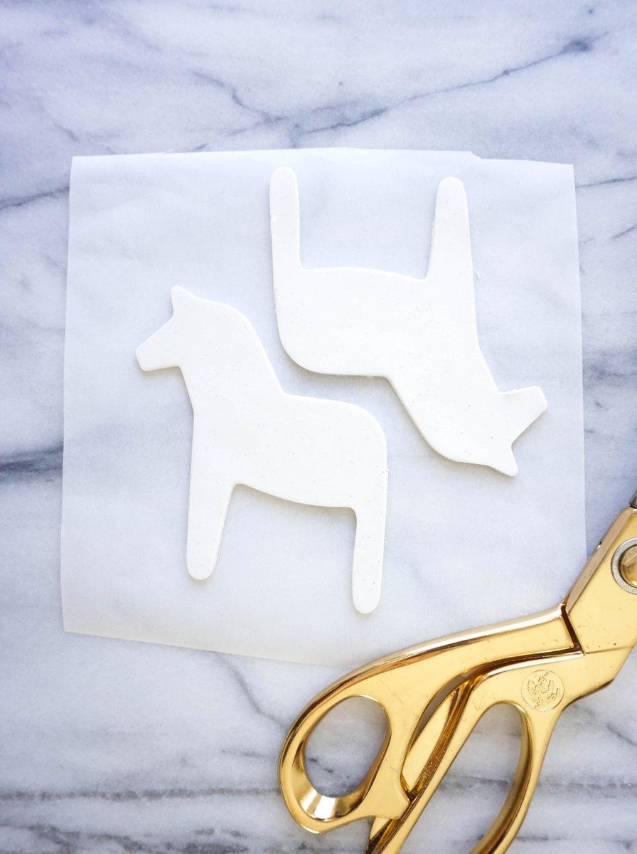 cut-parchment