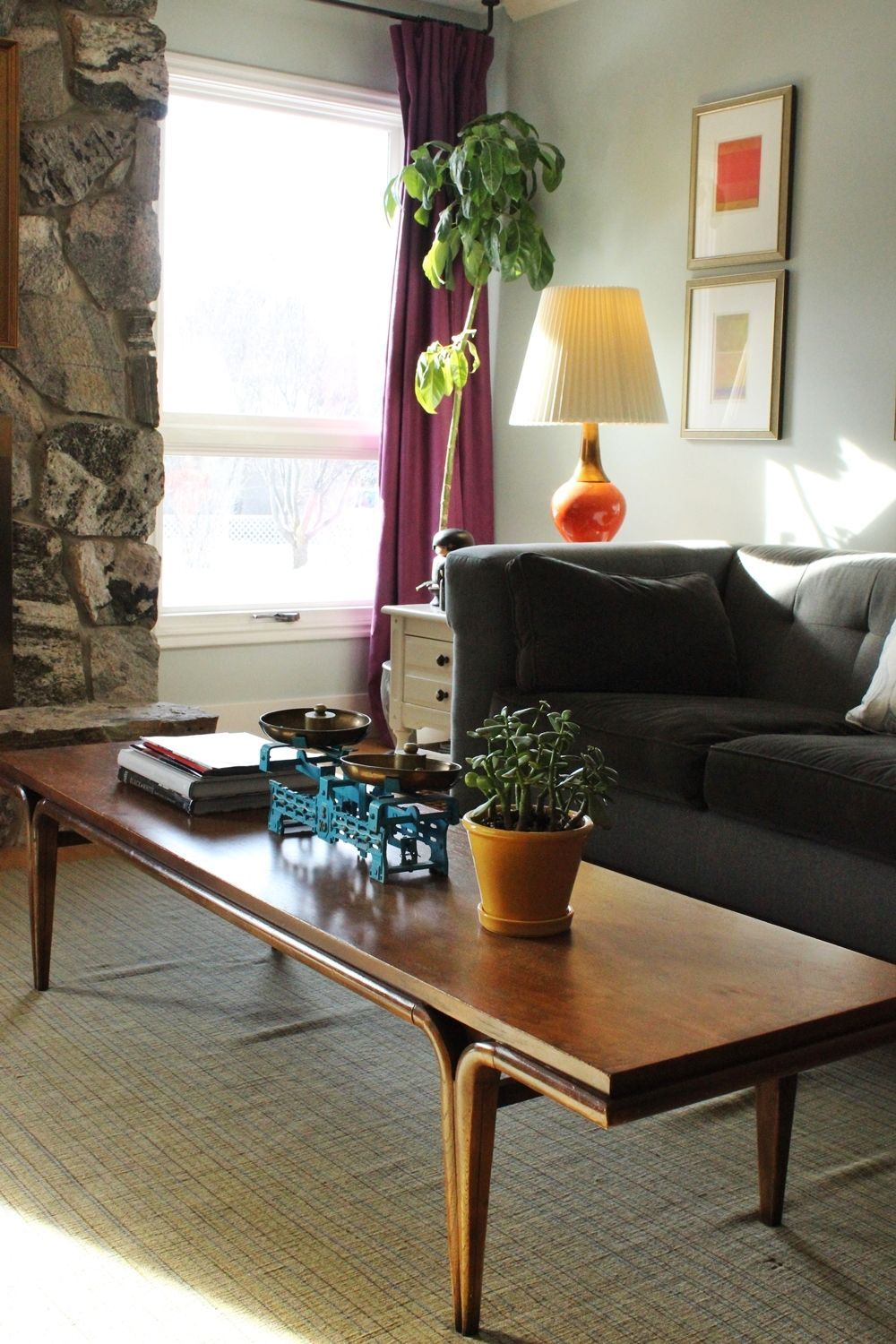 - How To Style A Family-Friendly Coffee Table