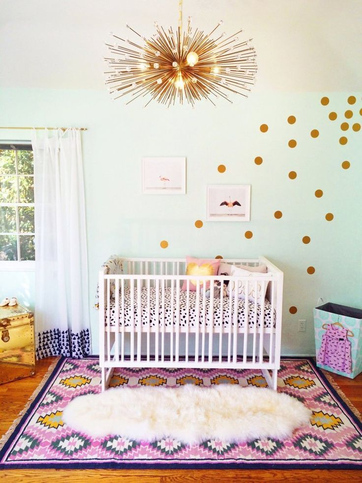 Boho Style Nursery room decor. 20 Dreamy Boho Room Decor Ideas