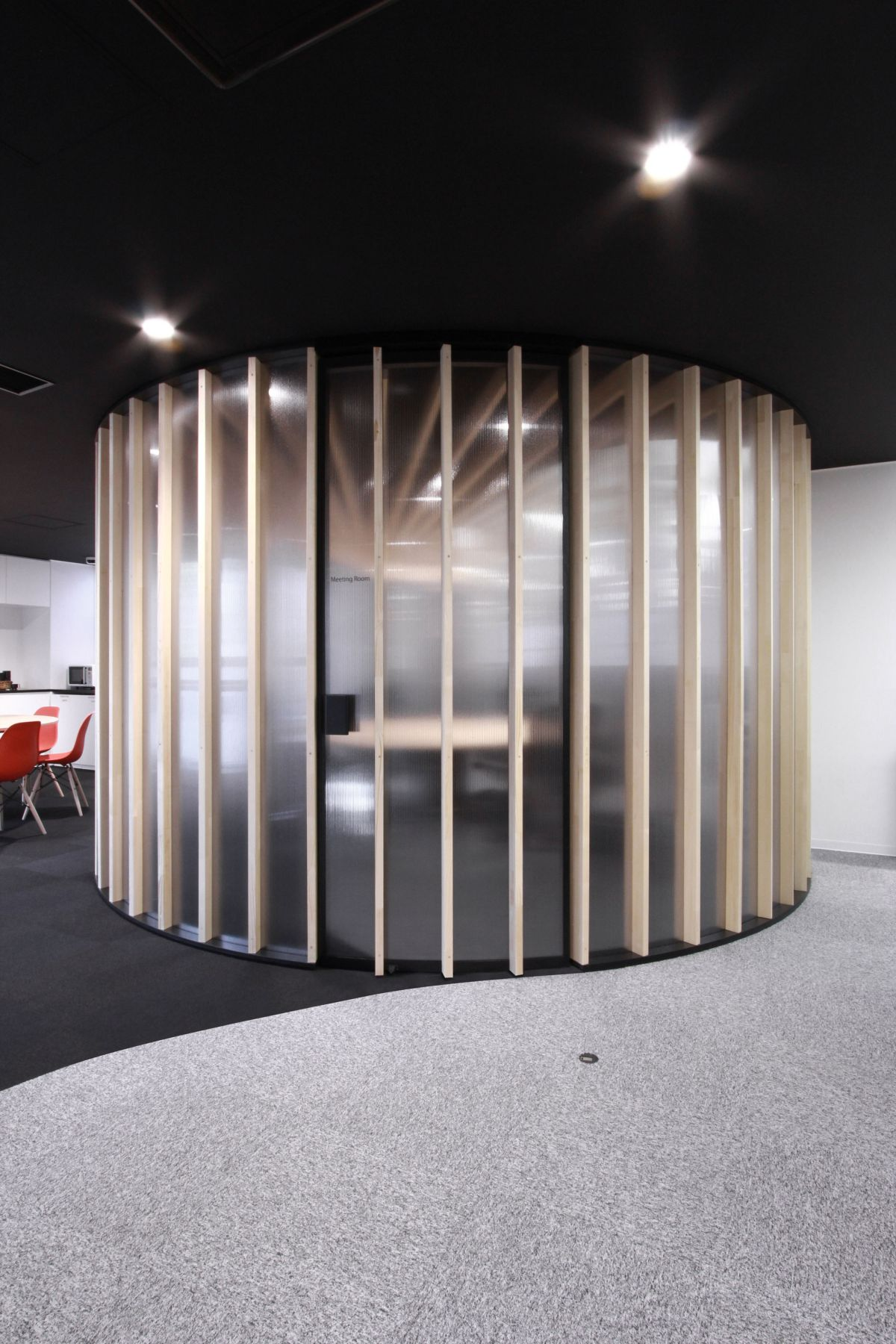 CDS Offices Design