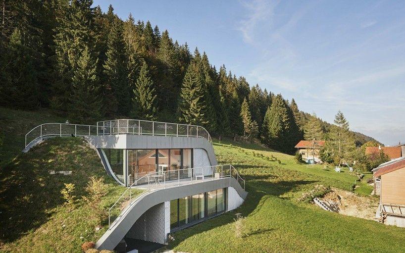 Casa Jura in France