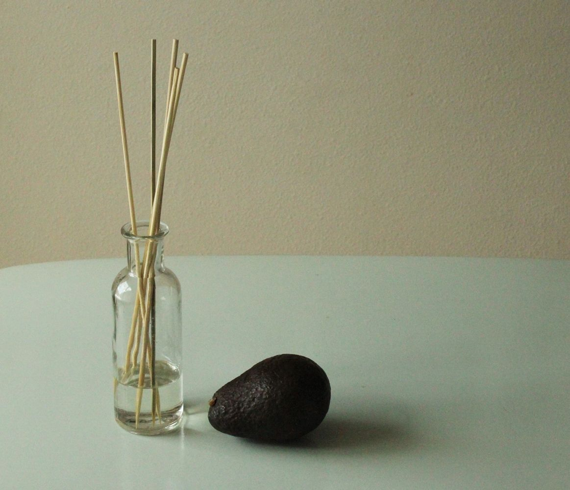 DIY Oil Reed Diffuser - perfect gift