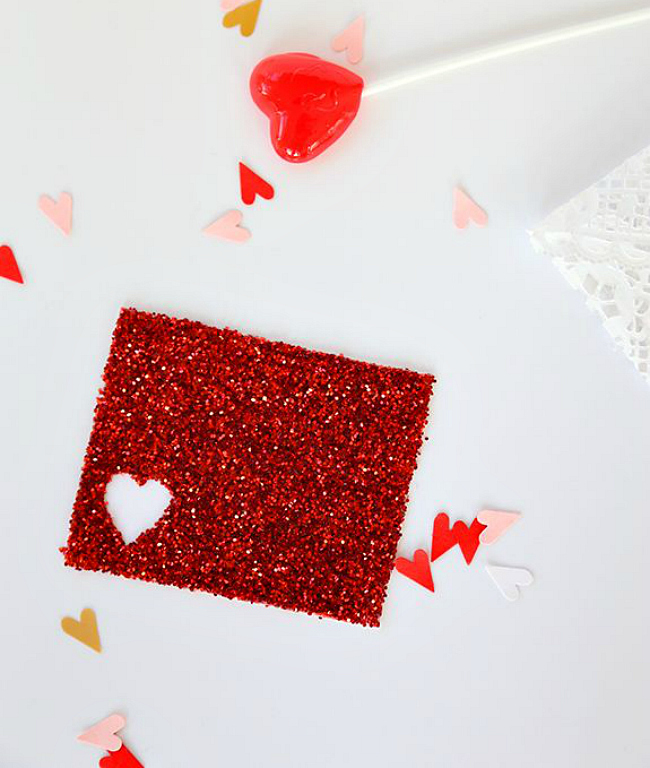 DIY Valentines Day Cards for Your Husband Your Mom and Everyone Else – Handmade Valentine Day Card
