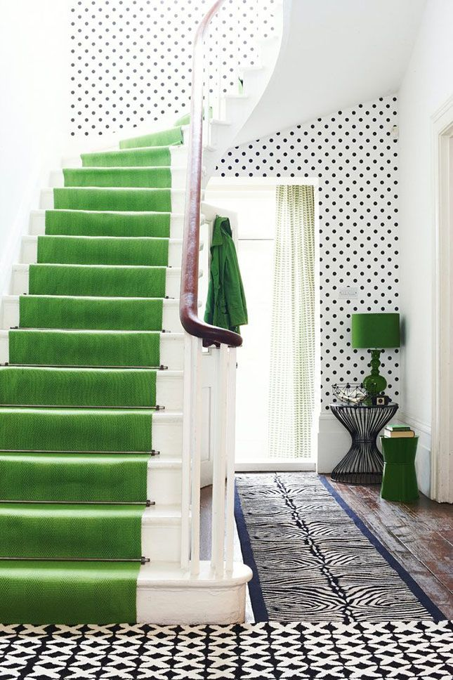 Entryway Chic Ideas