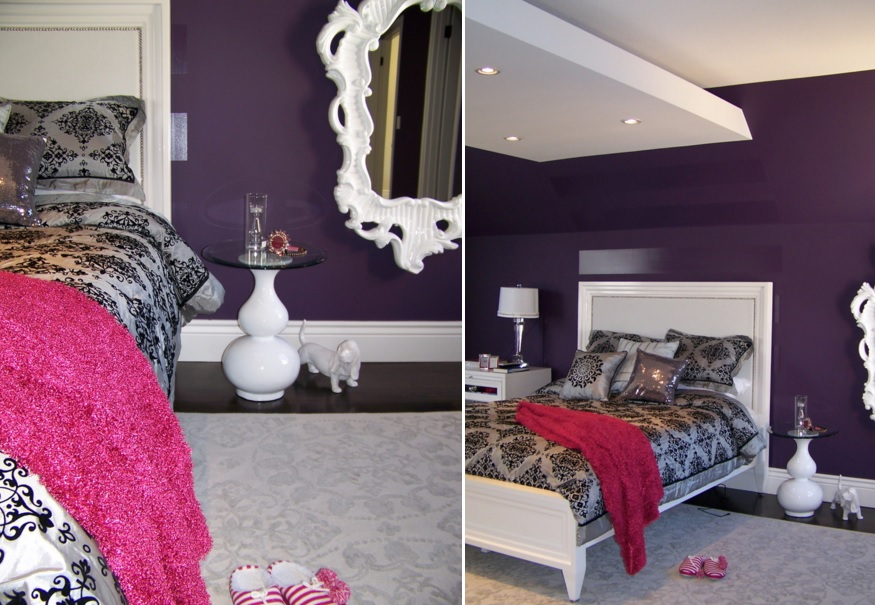 French Contemporary Bedding