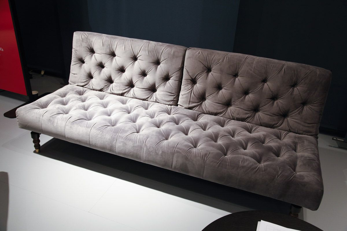 comfort in cologne sensational sofa and seating trends from imm 2016. Black Bedroom Furniture Sets. Home Design Ideas