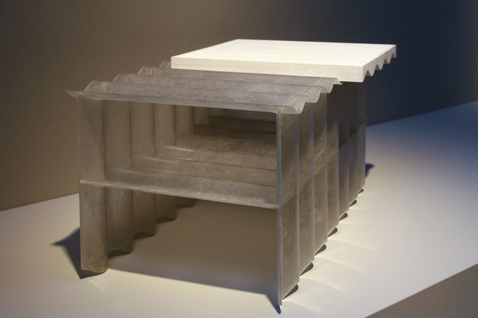 Interface Table by Louie Rigano