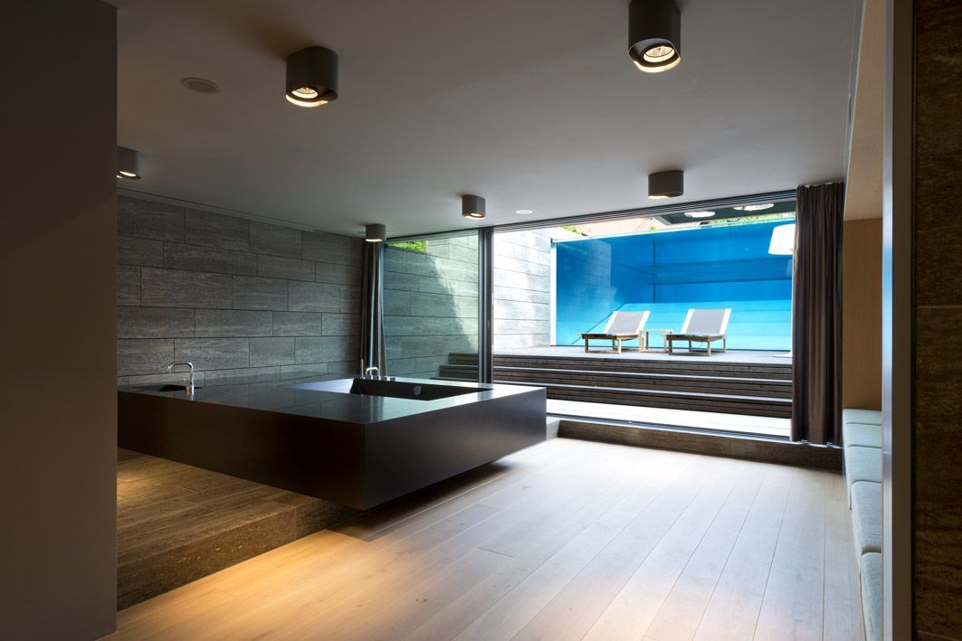 Interior Haus KL Design by Lynx Architects