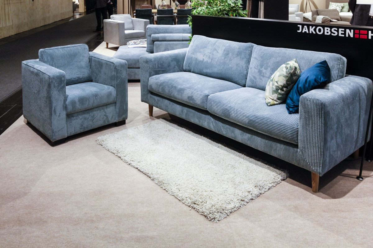 Jacobsen Home Sofa