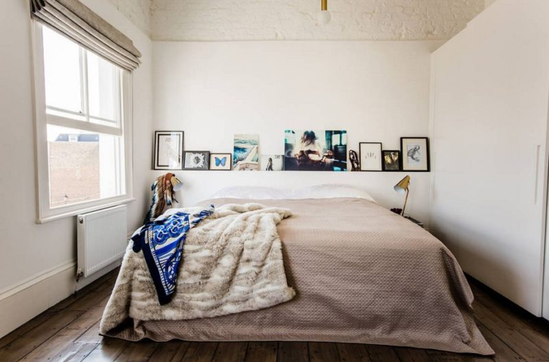 Transform Your Favorite Spot With These 20 Stunning Bedroom Wall Decor Ideas